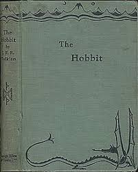 thehobbit firstedition jpg cover