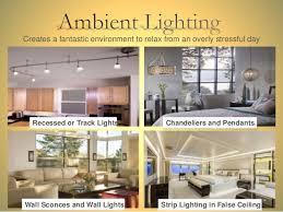 types of interior lighting. Mesmerizing Types Of Interior Design Lighting In Modern N