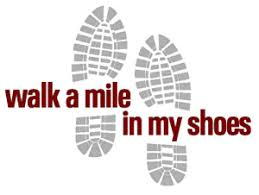 Walk A Walk A Mile In My Shoes Third Street Clinic