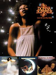Summer Photo Albums Donna Summer Charts More