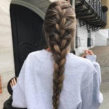 50 French Braid Hairstyles Hair Motive Hair Motive