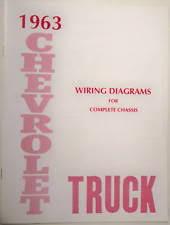 63 chevy truck wiring diagram 63 image wiring diagram wiring diagram 101 on 63 chevy truck wiring diagram