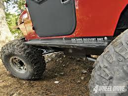 0908 4wd 09 z 1987 jeep yj wrangler rock slider photo 19036074 1987 jeep yj wrangler spring creek yj