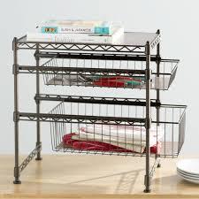 Kitchen Cupboard Organizers Kitchen Cabinet Divider Organizer