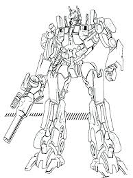 Transformers Coloring Pictures Bumblebee Transformers Coloring Pages