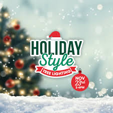 Tanger Outlets Christmas Tree Lighting 2018 Tanger Outlets Holiday Festival Christmas Tree Lighting In