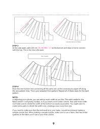 Culottes Pattern Inspiration S] Culottes Free PDF Sewing Pattern Misusu [DEV]