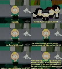 South Park Quotes Mesmerizing Currently Going Through A Breakup And This Butters Quote Is One Of
