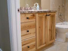 Pine Bathroom Cabinet Country Bathroom Vanities Free Image