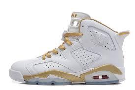 jordan shoes 2016 gold. air jordan 6 retro \u201cgold medal\u201d white/gym red-metallic gold-sail for sale,jordan shoes cheap,jordan kids,latest fashion-trends 2016 gold a