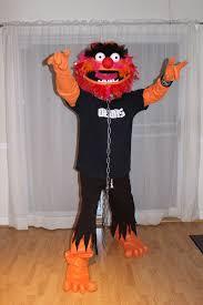 animal muppet costume. Modren Muppet Picture Of Animal Muppet  Costume  For Muppet Instructables