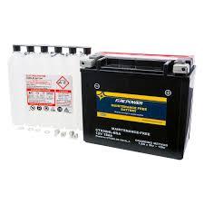 battery ctx20hl bsa