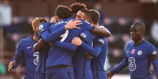 Founded in 1905, the club competes in the premi. Fc Chelsea Gewinnt Bei Schlusslicht Burnley Mit 3 0