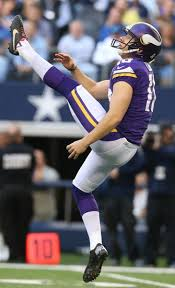 Minnesota Vikings Release First 2014 Depth Chart