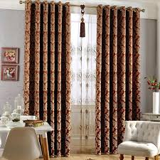 brown patterned curtains brown patterned eyelet curtains brown patterned curtains