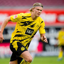 Borussia Dortmund vs Man City prediction: Erling Haaland to impress in  second audition - Manchester Evening News