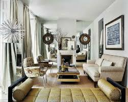 Long Living Room Decorating Family Room Decorating Ideas On A Budget Homes Design Inspiration
