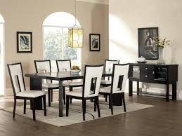 white leather dining room chairs canada home design ideas pertaining to dining room chairs canada