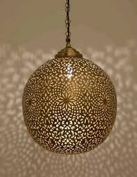 Large Moroccan Pendant Light Moroccan Photophores Ceiling Lamp Near Style Lantern Large