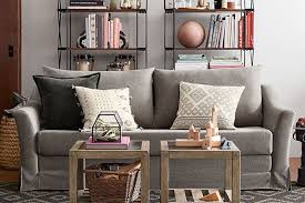 small space solutions furniture. pottery barnu0027s new small spaces collection just made decorating your home so much easier glamour space solutions furniture