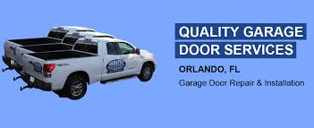 call today for quality garage door service 407 895 0022