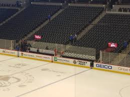 Pepsi Center Avs Seating Chart Colorado Avalanche Seating Guide Pepsi Center