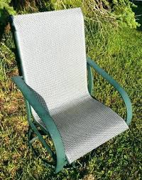 sling chair replacement elegant slings for patio chairs beautiful outdoor how to replace fabric repair image of patio chair replacement slings