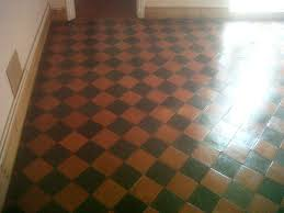 Victorian Kitchen Floors Quarry Tiles Red And Black The Perfect Victorian Kitchen Floor