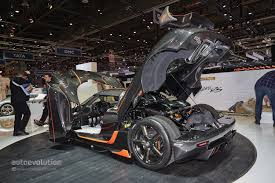Koenigsegg Claims Agera R Is Way Better Than LaFerrari, McLaren P1 ...