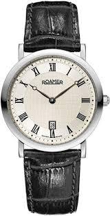 <b>Мужские часы Roamer</b> 934.856.41.11.09 | www.gt-a.ru