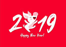 Latest 100+ happy new year 2019 wallpaper |  Happy New Year 2019 Photos Download  now