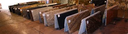 we carry a huge selection of granite and marble slabs in our indoor warehouse we import directly from overseas as well as purchase from area suppliers