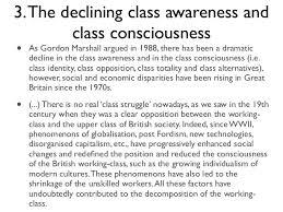 marie langlais social class decline essay plansocial class decline es 13