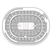 Rogers Place Seating Chart Rogers Arena Seating Chart Map Seatgeek