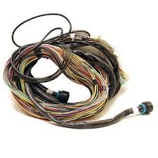 mercury ft boat engine wiring harness  image is loading mercury 25 ft boat engine wiring harness 1803865