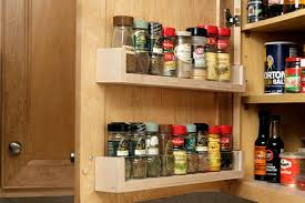 ... Lovable Kitchen Cabinet Organizing Racks 30 Diy Storage Solutions To  Keep The Kitchen Organized Saturday ...