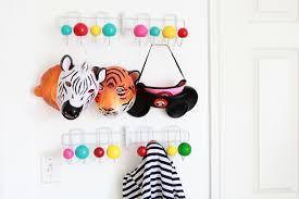 Kids Wall Coat Rack Home Style DEAR LIZZY 8