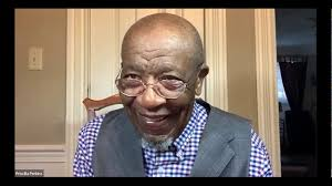 Dr. John M. Perkins Bible Study - October 13, 2020 - YouTube