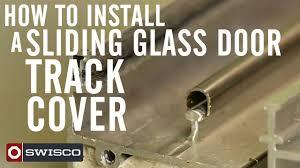 sliding tracks 3 300x225 alluring patio door track repair 7 maxresdefault