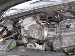 2002 Ford F150 Harley-Davidson SuperCrew 5.4 Liter SVT ...