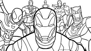 Search through 51976 colorings, dot to dots, tutorials and silhouettes. Avengers Coloring Pages Cool2bkids