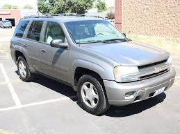 2008 Chevrolet TrailBlazer LS | Victory Motors of Colorado