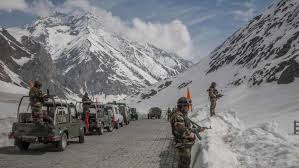 The war of attrition in Ladakh has made the Indian army miserable, military  reform will be ruined, and the modernization of national defense may be  indefinitely | DayNews