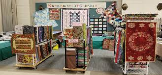 Karens Quilt Shop | Bossier City LA | Online Fabric Sales & SHOP NOW Adamdwight.com