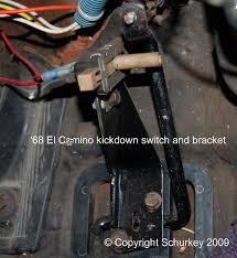1969 chevelle kickdown switch wiring diagram wiring schematics and 65 Chevelle Cowl Induction Hood at 1969 Chevelle Cowl Induction Wiring Diagram