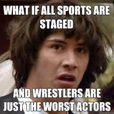 Conspiracy Keanu - The Rhetoric of Memes via Relatably.com
