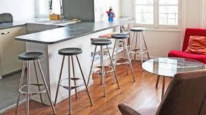 Meuble Bar Pour Cuisine Ouverte Nos Conseils Côté Maison