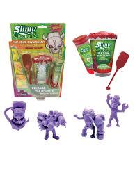 Набор для создания слайма Монстры с <b>игрушкой Slimy</b> ...