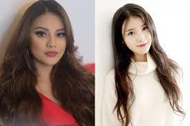 ini lho perbandingan makeup indonesia dan korea