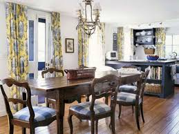 Yellow And Blue Kitchen Kitchen Design Of French Country Kitchen Wallpaper Ideas French